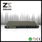 De PRO Audio Digitale DSP Spreker van Zsound Dx226 2in 6out Bewerker