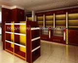 Шкаф витрины здравоохранения для аптеки, индикации розничного магазина стеклянной