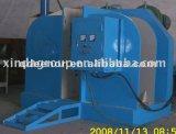 Dell'impianto usato di riciclaggio dei rifiuti della pianta da gomma/pneumatico del grumo di gomma della gomma