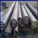 Barra redonda brilhante de aço forjada/barra de aço de liga
