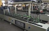 Machine van het Vernisje van Hotmelt (PUR) de Verpakkende voor Verschillende Vormen