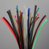 Sleeving любимчика заплетенный моноволокном, соединительные кабельные муфты, расширяемый Sleeving