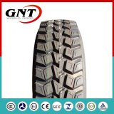 A lama dos pneus radiais de pneus sem câmara de ar cansa os pneus do caminhão (12r22.5 11r22.5)