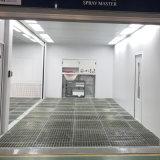 Estación aplicable económica de la preparación para el coche