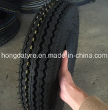 Niedriger Preis-Motorrad-Reifen 400-8 der Fabrik-ISO9001