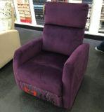 Singola presidenza del Recliner della mobilia del salone di Seater (K08)