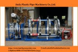 Machine de soudure en plastique hydraulique de tube de Sud500-800mm