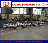 Het zware Smeedstuk van de Matrijs van de Trapas van het Smeedstuk Open met ISO9001