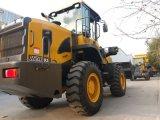 Zl936 3 Ton na Austrália quente mesmo como Shantui Buldozer carregadora de rodas de engenharia de construção