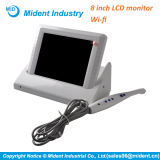 CCD Intra Oral Dental Camera com 8 polegadas LCD Monitor