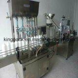 Multi - machine de remplissage principale de viscosité de pâte