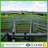 Стальная панель скотин/панель/поголовье Corral лошади обшивают панелями