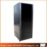 2 PCS 수직 케이블 관리를 가진 800mm 폭 서버 선반