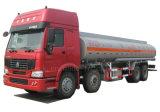 HOWO 석유 탱크 트럭 8x4 (ZZHWS)