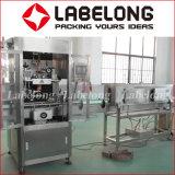 Leere Flaschen-Hülsen-beschriftenpflanze, China-Lieferant