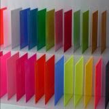 Beste verkaufende freie farbige Acrylblätter