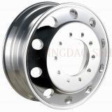 トラックおよびトレーラーはアルミニウム車輪22.5X11.75を造った