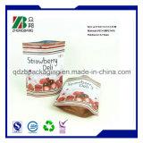 Abnehmer gedruckter Plastiknahrungsmittelpaket-Beutel