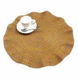 Wave PP tapete de tecido para mesa e cozinha