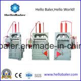 Plastikflaschen-Ballenpresse-Maschine (VM-1)