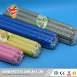 Bougies Aroma Color Candles Factory