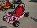 2 niños Asiento infantil y Go Kart eléctrico (KD 110GKG-2)