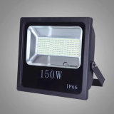 Alto indicatore luminoso di inondazione del riflettore LED di lumen LED di SMD 150W