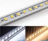 LED SMD5050 Bijoux rigide Under-Counter corde Strip Light