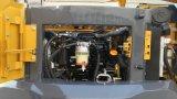 Operador da máquina escavadora da maquinaria pesada Xe35u 4ton de XCMG