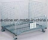 Equipo de almacenamiento Almacén del metal de la jaula (800 * 600 * 640)