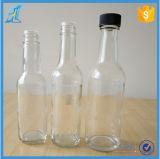 De Rang van het voedsel 150 Ml Flessen van het Glas van de Peper van de Flessen van de Saus van 180 Ml de Hete