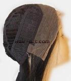 Moda Light Color Sintético Lace Wigs
