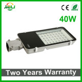 Hot Style Outdoor Project 40W AC85-265V High Power LED Steet Light