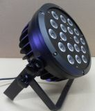 10W 4NO1 PAR DE LED (Ts-1018 )