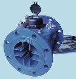 Mètre chaud d'écoulement d'eau du relevé éloigné de la vente Dn50-350mm Digitals Modbus