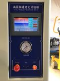 Chambre accélérée élevée d'essai de fatigue de la température environnementale (chambre d'essai de Hast)