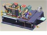 De enige CentrifugaalVentilator B500-2.5 van de Hoge snelheid van het Stadium