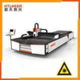 Fornitore del cinese di prezzi di sorgente di laser della fibra della taglierina 300W 500W 750W 1000W del laser della lamiera sottile