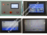 Prova Equipment di Air Compressor con Computer Control