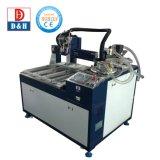 Miscelatore automatico della colla delle componenti di produzione due e macchina d'erogazione