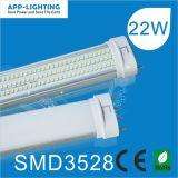 22W 2g11 Lâmpada Pl de LED com marcação Rhos