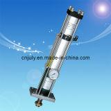 15t Quatlity Alta Velocidade do Cilindro Hidro-Pneumáticos