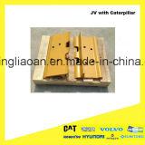 Bulldozer-Fahrgestell zerteilt Stahlspur-Schuh D150