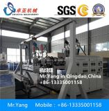Belüftung-Schaumgummi-Schutzträger-Ring-Matte, die Maschine/Kurbelgehäuse-Belüftung doppelte Farben-Ring-Fuss-Matten-Produktions-Maschine herstellt