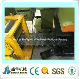 かみそりの有刺鉄線の網機械(SH-N)
