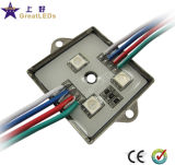 Светодиодный модуль /светодиодный модуль для поверхностного монтажа (GFT3535-3RGB 5050)