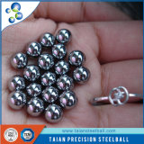 "Taian bola de acero de carbón de la bola de acero precisión AISI1015 1/8 """