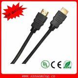 Câble HDMI-HDMI haute qualité HDMI 1.4