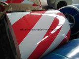 De gekleurde Rol van het Staal van de Camouflage PPGI van het Patroon PPGI van het Staal