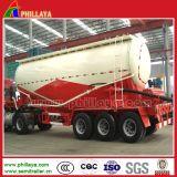 O Paquistão semi reboque 60cbm Navio de cimento na promoção